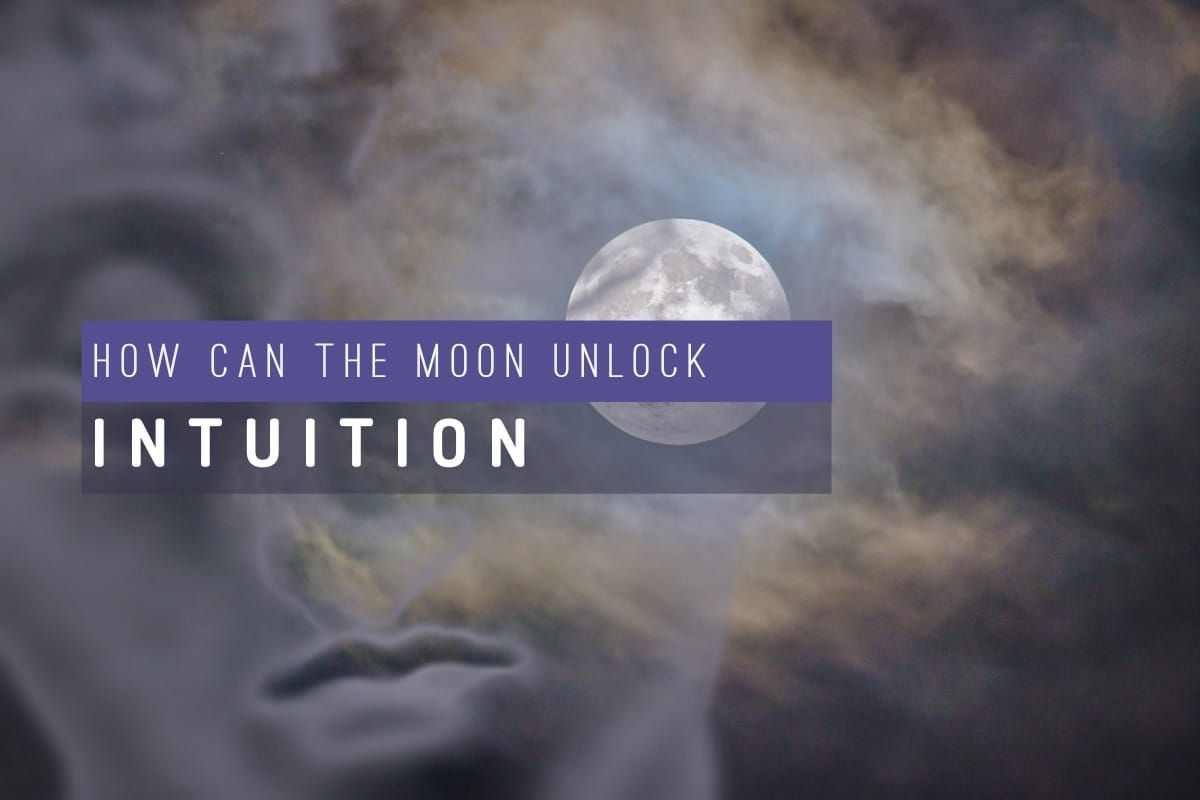 How The Moon Cycle Affects Intuition
