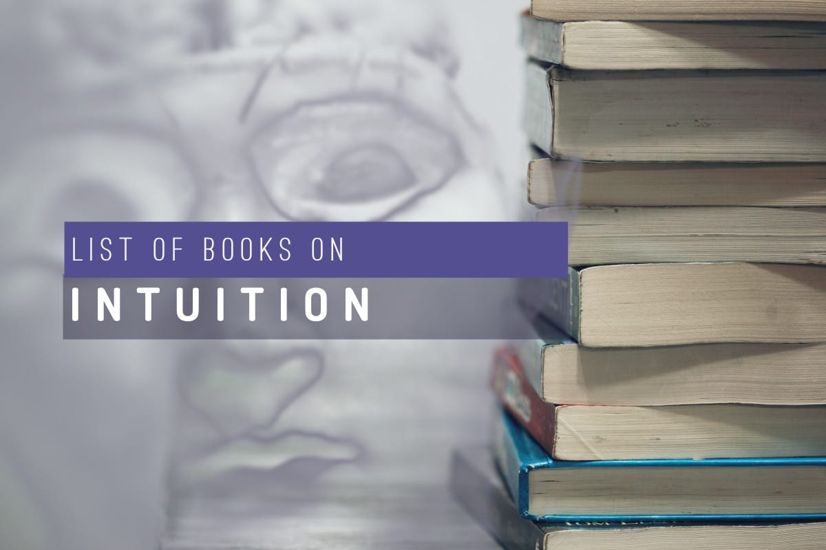 books on intuition-3